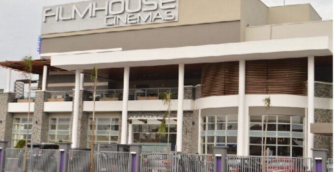 Filmhouse Surulere Price List (September 2021)