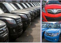 Innoson Motors Price List (May 2021)