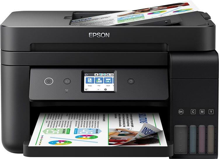 Epson Printer Prices in Nigeria
