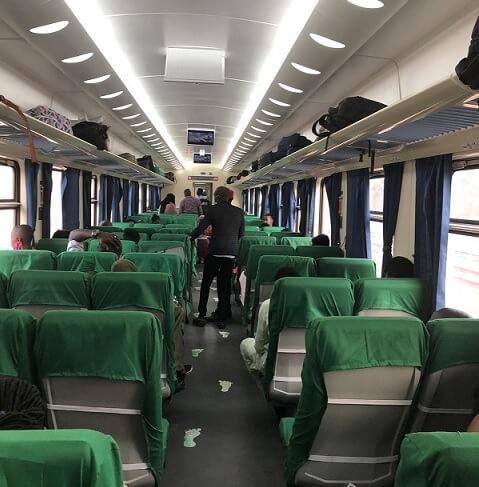 lagos ibadan train 1