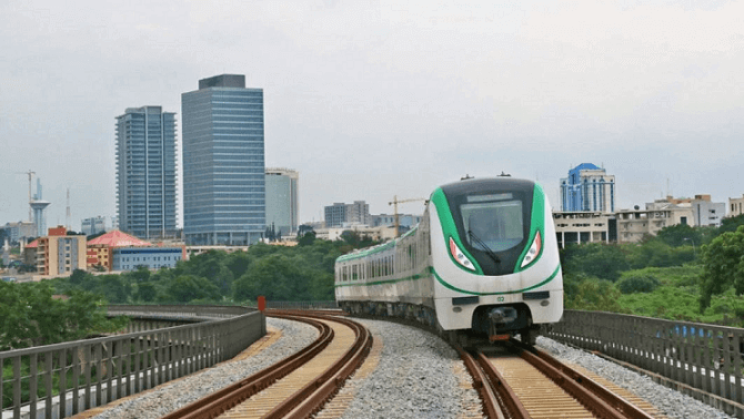 lagos ibadan train schedule prices
