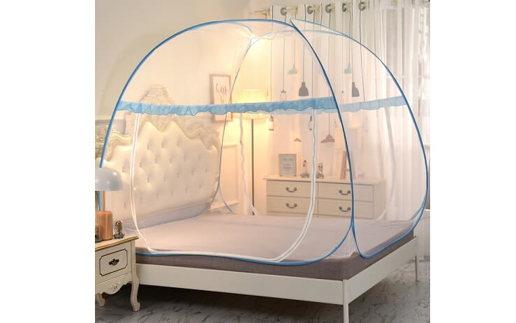 cost of mosquito nets in nigeria