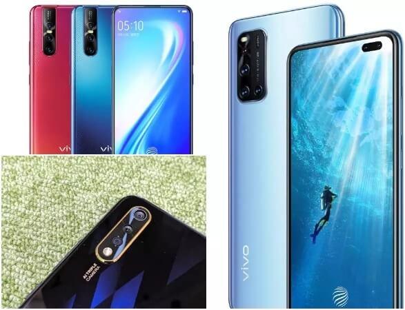 prices of vivo phones in nigeria