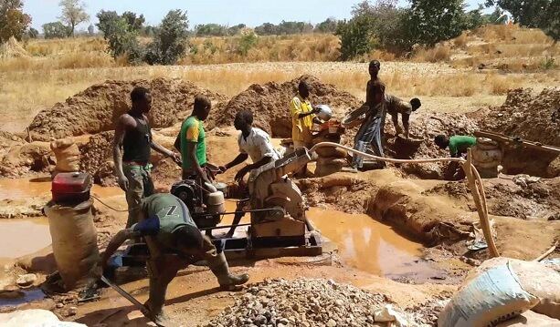 cost of mining license in nigeria
