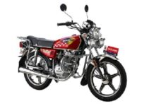 Daylong Motorcycle Prices in Nigeria (July 2021)
