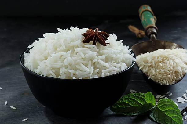 Basmati Rice Price in Nigeria