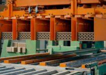 Block Moulding Machine Price in Nigeria (September 2021)