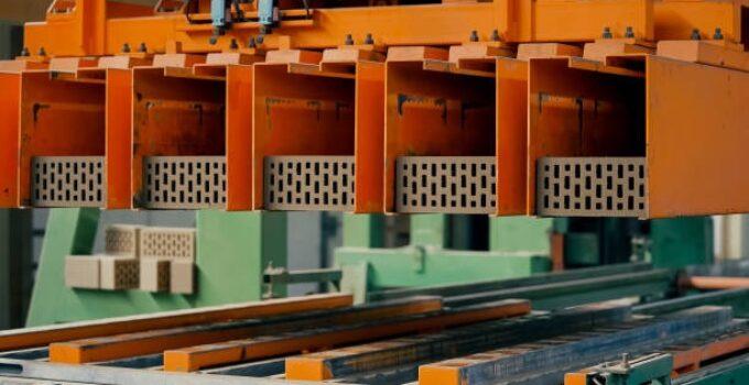 Block Moulding Machine Price in Nigeria (June 2021)