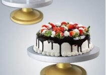 Cake Turntable Prices in Nigeria (October 2021)