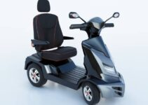 Electric Scooter Prices in Nigeria (June 2021)