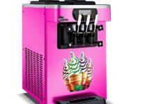 Ice Cream Machine Price in Nigeria (October 2021)