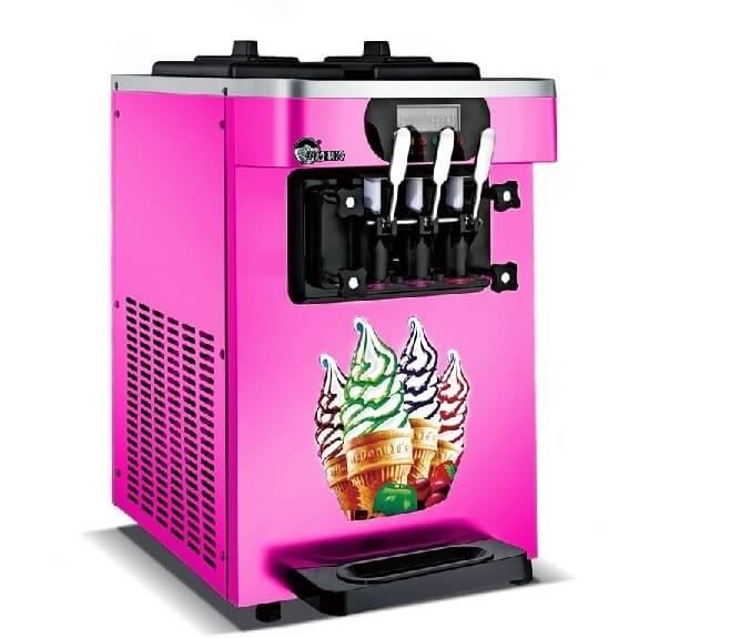 Ice Cream Machine Price in Nigeria