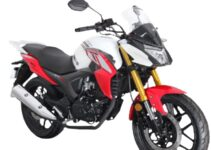 Lifan Motorcycle Prices in Nigeria (July 2021)