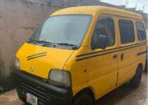 Mini Bus Prices in Nigeria (September 2021)