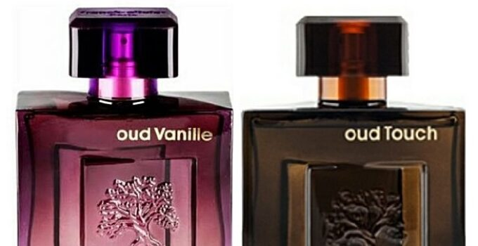 Oud Touch Perfume Prices in Nigeria (July 2021)