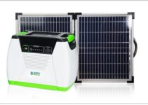 Solar Generator Prices in Nigeria (June 2021)