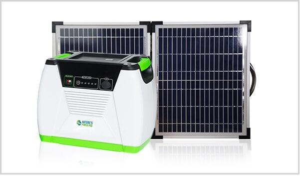 Solar Generator Prices in Nigeria