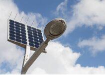Solar Street Light Price in Nigeria (June 2021)