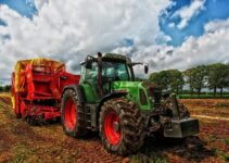 Tractor Prices in Nigeria (May 2021)