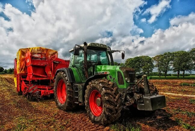 Tractor Prices in Nigeria