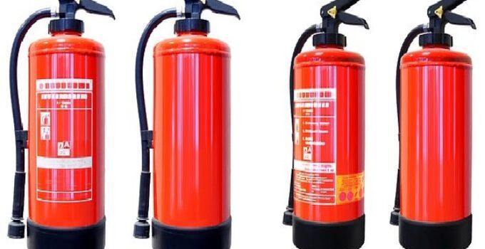 Fire Extinguisher Prices in Nigeria (June 2021)