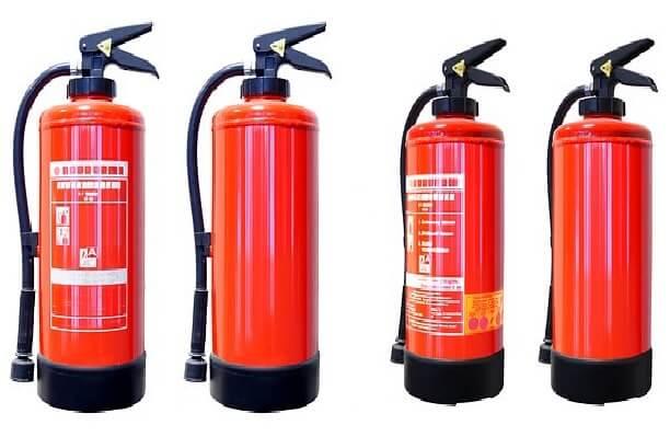 fire extinguisher prices in nigeria
