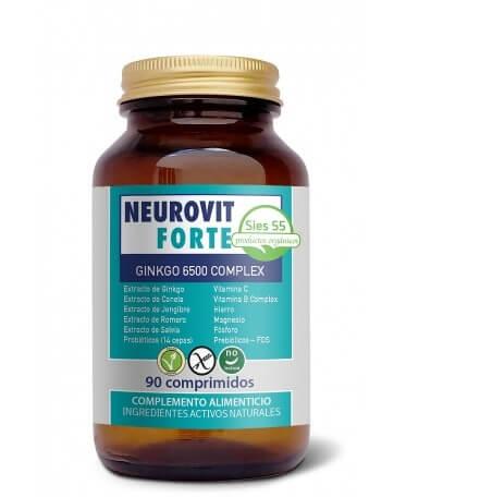 Neurovit Forte Prices in Nigeria