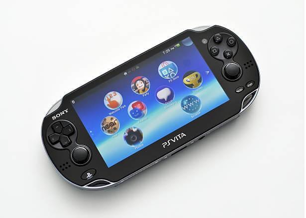 PSP Vita Prices in Nigeria