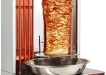 Shawarma Machine Prices in Nigeria (October 2021)