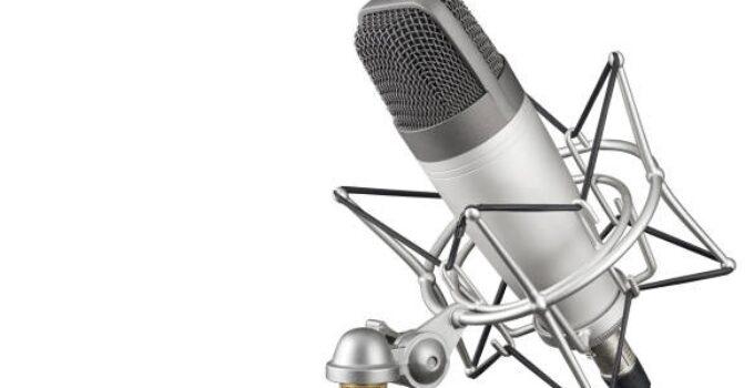 Studio Microphone Prices in Nigeria (June 2021)