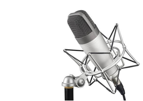 Studio Microphone Prices in Nigeria