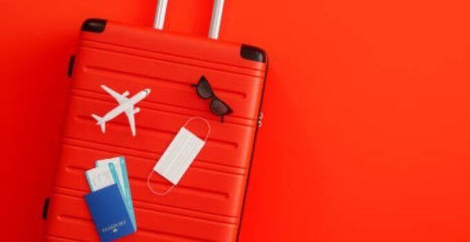 Traveling Box Prices in Nigeria (July 2021)