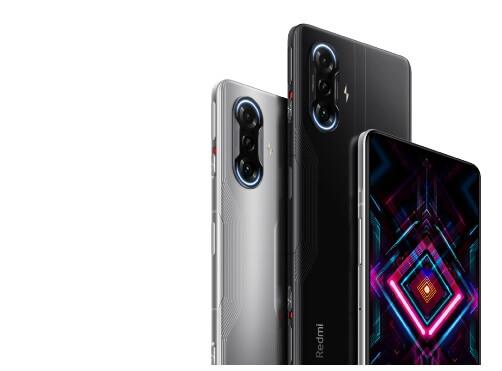 Xiaomi Redmi K40 Gaming Price in Nigeria