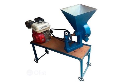 grinding machine price in nigeria