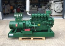 Lister Generator Prices in Nigeria (July 2021)