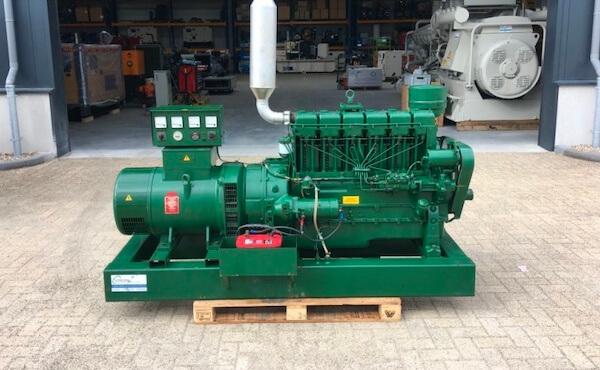 lister generator price in nigeria