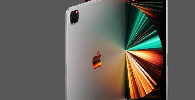 Apple iPad Pro 11 2021 Price in Nigeria (June 2021)