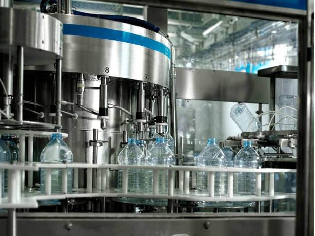 Bottled Water Machine Prices in Nigeria