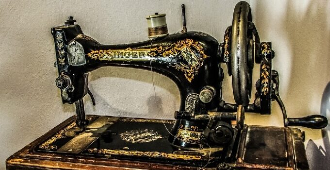 Hand Sewing Machine Prices in Nigeria (September 2021)