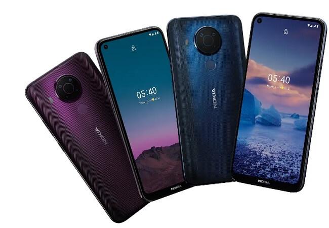 Nokia C20 Price in Nigeria