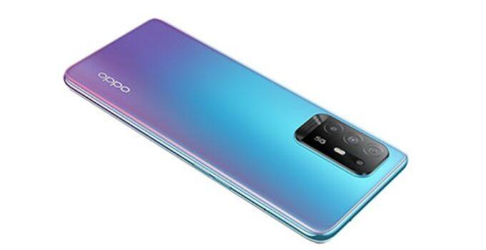 Oppo A94 5G Price in Nigeria (June 2021)
