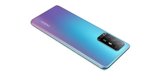 Oppo A94 5G Price in Nigeria