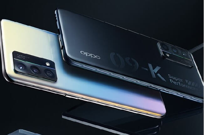 Oppo K9 Price in Nigeria