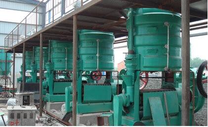 Palm Oil Processing Machine Prices in Nigeria
