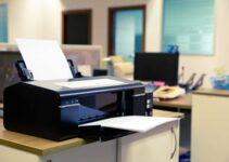 Printing Machine Prices in Nigeria (September 2021)