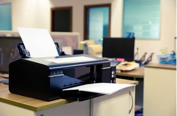 Printing Machine Prices in Nigeria