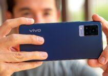 Vivo V21 Price in Nigeria (September 2021)