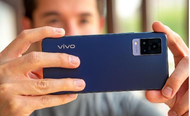 Vivo V21 Price in Nigeria