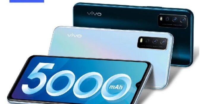 Vivo Y12s 2021 Price in Nigeria (June 2021)