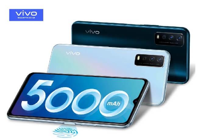 Vivo Y12s 2021 Price in Nigeria